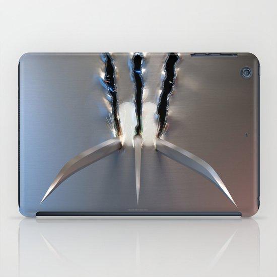 Mutant Canvas....X-Men iPad Case