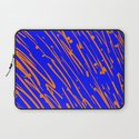Graphics Tablet Experimental Drawing 5 Laptop Sleeve