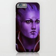Mass Effect: Aria T'Loak iPhone 6 Slim Case
