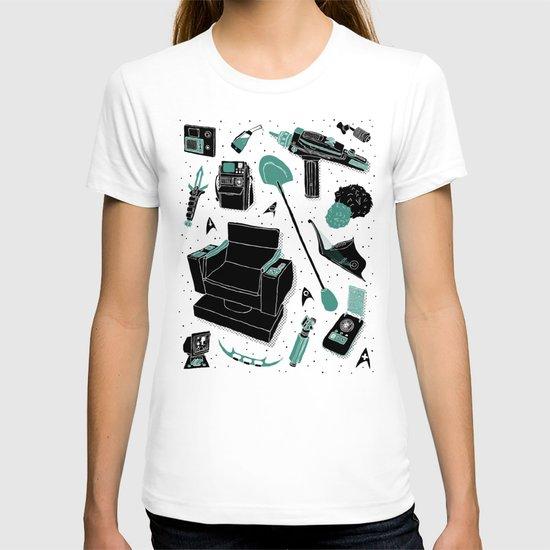 Artifacts: Star Trek T-shirt