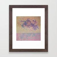as kalki Framed Art Print