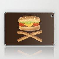 High Fat Laptop & iPad Skin