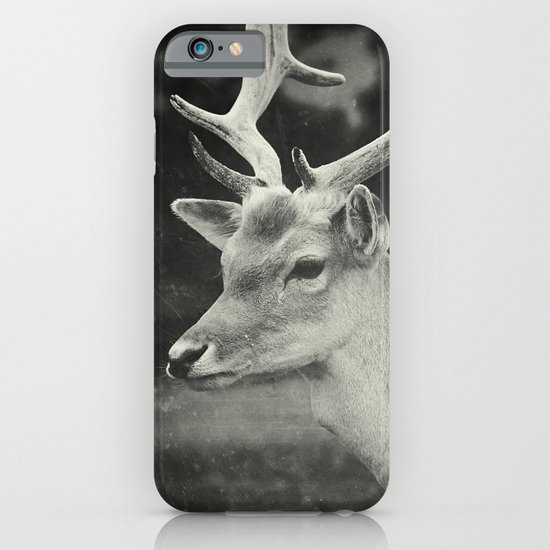 Still iPhone & iPod Case
