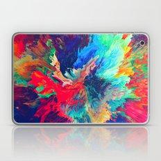 Nazários (Abstract 24) Laptop & iPad Skin