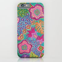 iPhone & iPod Case featuring Paradiso by Groovity