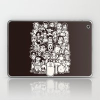 Point And Click  Laptop & iPad Skin