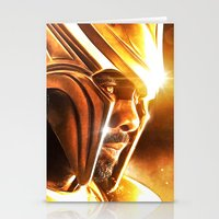 Heimdall Stationery Cards
