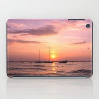 Dreaming of Summer iPad Case