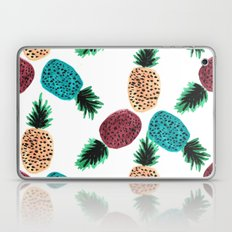 Weird Pineapples Laptop & iPad Skin