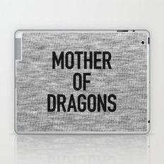 Mother of Dragons Laptop & iPad Skin