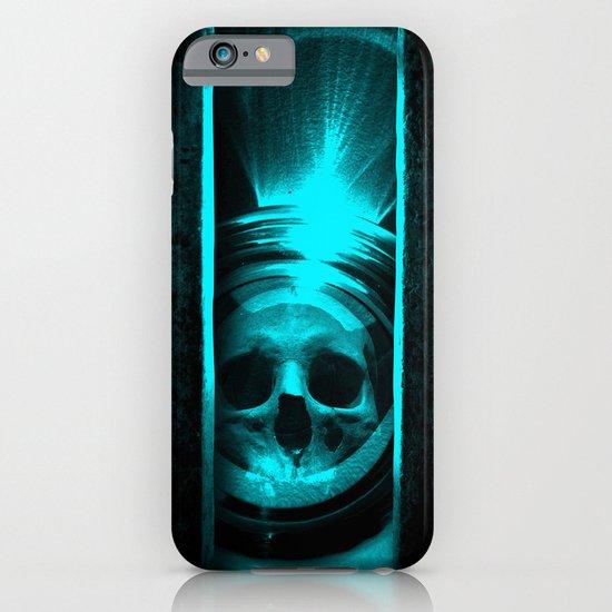 El Morro x Kutna Hora iPhone & iPod Case