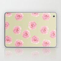 Perennial Pattern Laptop & iPad Skin
