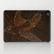 iPad Case featuring Birdy by Blaz Rojs