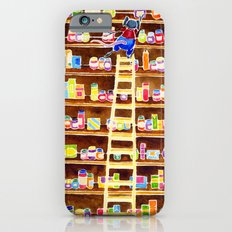 The Mouse That Wished He Was A Little Bit Taller... iPhone 6s Slim Case