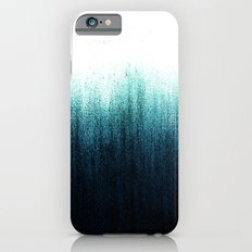 Teal Ombré iPhone 6 Slim Case