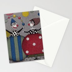 Ball Game (2) Stationery Cards