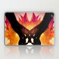 The Pact Laptop & iPad Skin