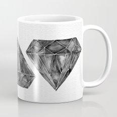 Black Diamond Mug