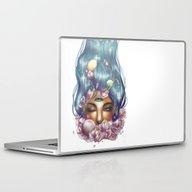 Laptop & iPad Skin featuring ThirdEye by Jessekaur13