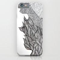 Gardens iPhone 6 Slim Case