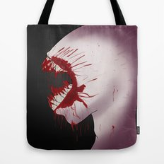 Mindnumbing Pain Tote Bag