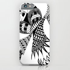 Ubiquitous Bird iPhone 6s Slim Case