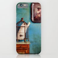 iPhone & iPod Case featuring Ambroise by Carla Broekhuizen