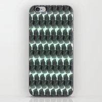 Hand of God Pattern (Draft?) iPhone & iPod Skin