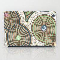 Sight iPad Case
