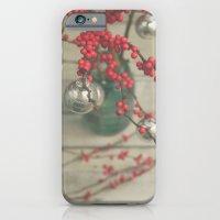 Holiday iPhone 6 Slim Case