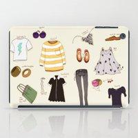 My (...not So New) Sprin… iPad Case