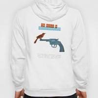 To Kill A Mocking Bird Hoody