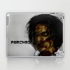 Zombie!!  Laptop & iPad Skin