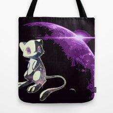 Mew  Tote Bag