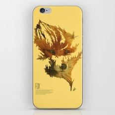 Folia Infinitus iPhone & iPod Skin