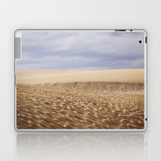 Dramatic Sand Dunes Laptop & iPad Skin