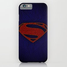 Letter S iPhone 6 Slim Case