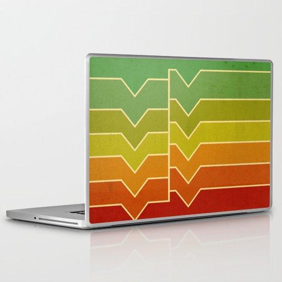 Nineteen ninety six Laptop & iPad Skin