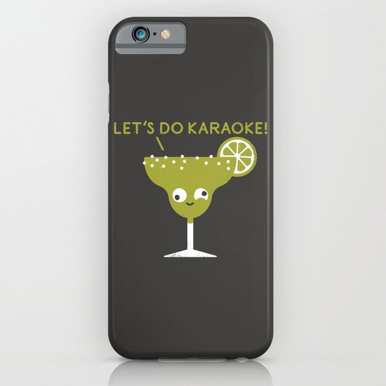 Marge in Charge iPhone & iPod Case