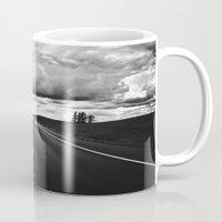 Serendipitous Symmetry Mug