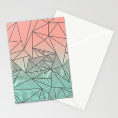 Bodhi Rays Stationery Cards