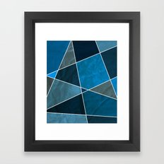 Abstract #332 Framed Art Print