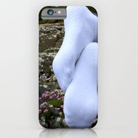 Irish Socks iPhone 6 Slim Case