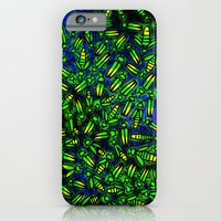 Summer Buggin' iPhone 6 Slim Case