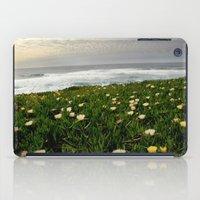 The California Coast iPad Case