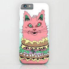BURGERCAT iPhone 6 Slim Case