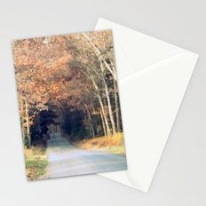 Rollin' Stationery Cards