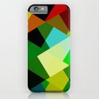 Colors! iPhone 6 Slim Case