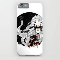 iPhone & iPod Case featuring Within by Polite Yet Peculiar
