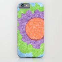 iPhone & iPod Case featuring CLOISTER by Wan Sing Tay